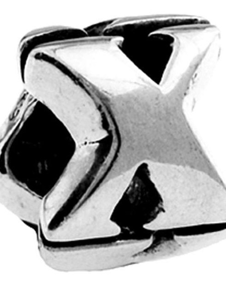 Silverado - Letter X