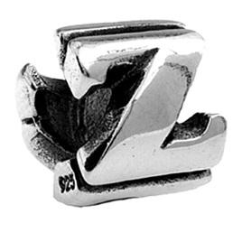 Silverado - Letter Z