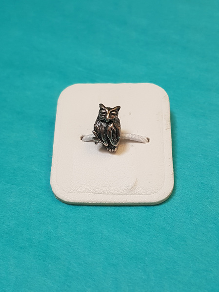 Silverado - Owl