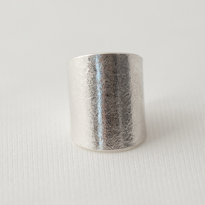 Simple Cuff Ring
