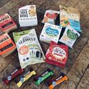 Simple Snacks for School