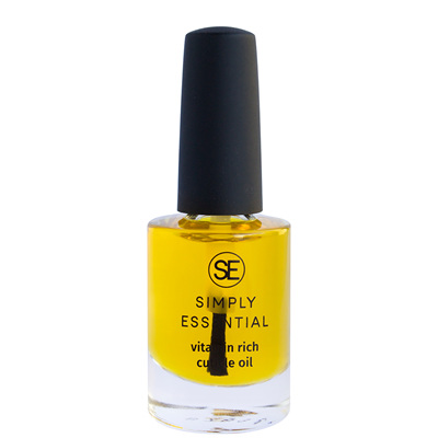 SIMPLY ESS SENT-001 Vit Cuticle Oil
