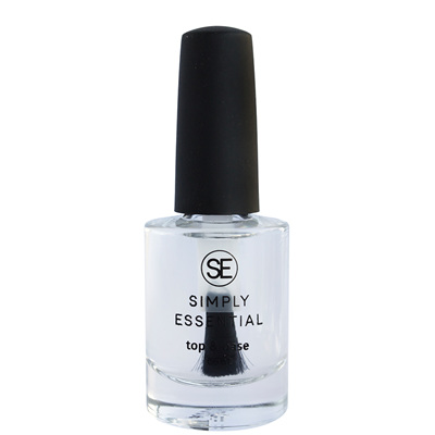 SIMPLY ESS SENT-010 Top & Base Coat
