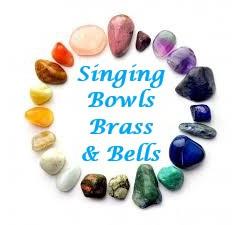 Singing Bowls, Bells & Tingshas