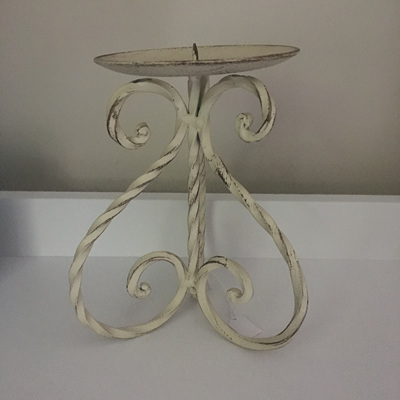 Single Candle Stand