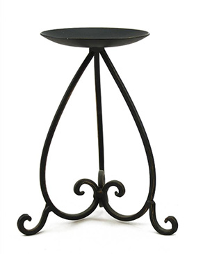 Single Candle Stand - tall
