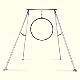 SINGLE POINT HOOPS