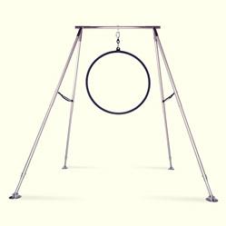 Single Point Pro Hoop