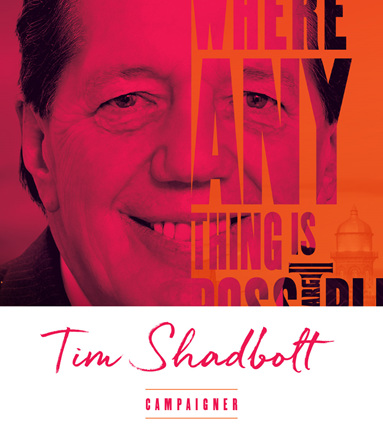 Sir Tim Shadbolt