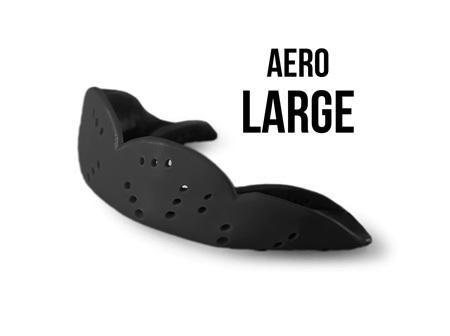 SISU Aero Large - Charcoal Black