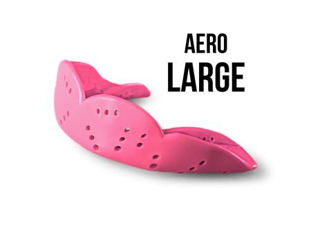 SISU Aero Large - Hot Pink