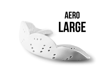 SISU Aero Large - Snow White