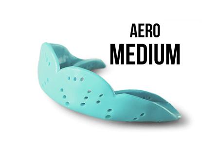 SISU Aero Medium - Awesome Aqua