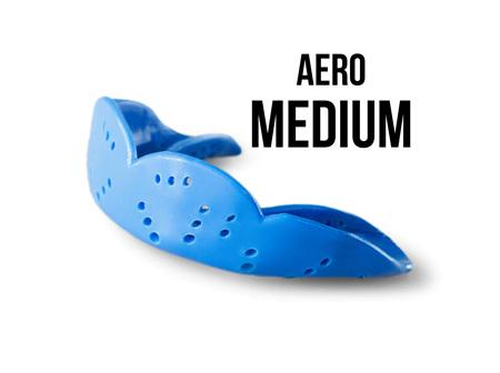SISU Aero Medium - Electric Blue