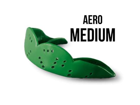 SISU Aero Medium - Forest Green