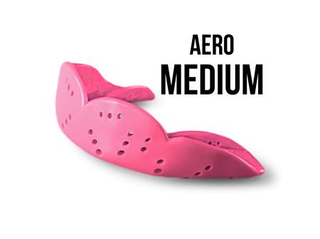 SISU Aero Medium - Hot Pink