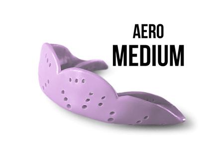 SISU Aero Medium - Lucky Lavender