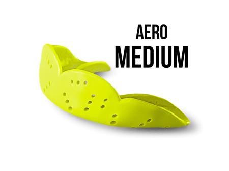 SISU Aero Medium - Neon Flash