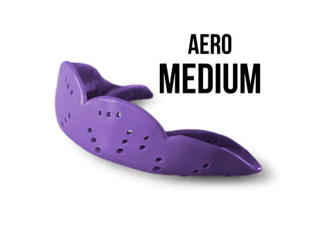 SISU Aero Medium - Purple Punch