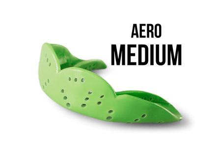 SISU Aero Medium - Spring Green