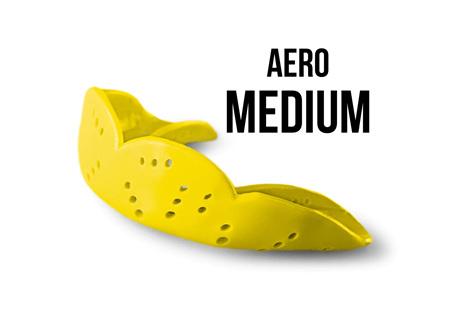 SISU Aero Medium - Sunny Yellow
