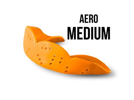 SISU Aero Medium - Tangerine Orange