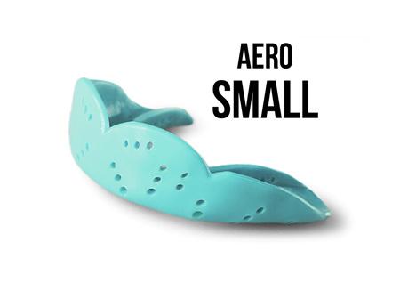 SISU Aero Small - Awesome Aqua