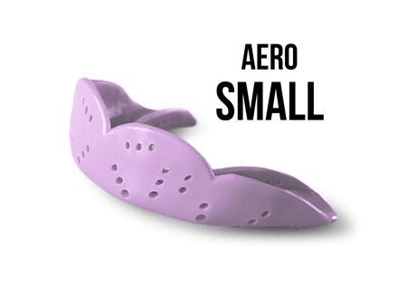 SISU Aero Small - Lucky Lavender