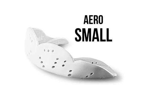 SISU Aero Small - Snow White