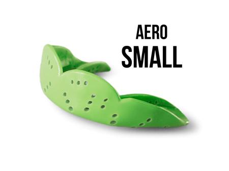 SISU Aero Small - Spring Green