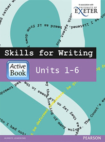 Skills for Writing ActiveBook International Subscription