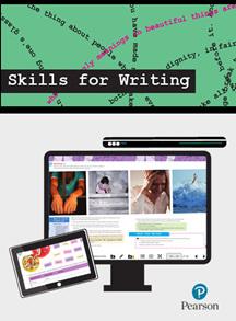 Skills for Writing ActiveLearn Digital Service International Subscription