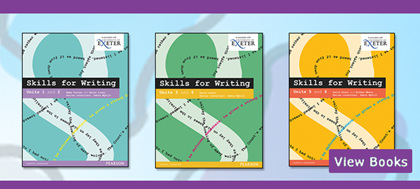 Skills for Writing Print Resources