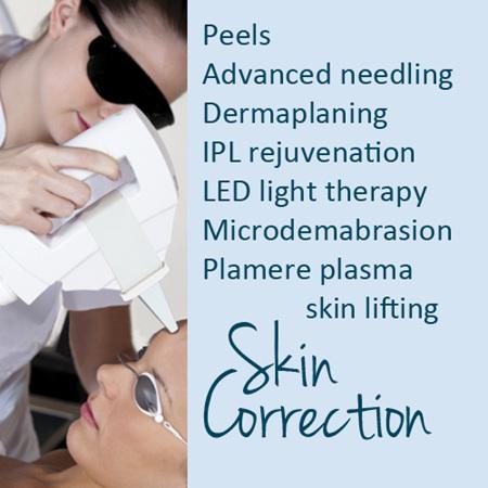 Skin Correction