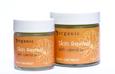 Skin Revival