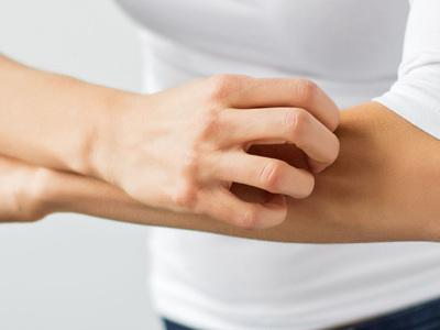 Skin & Scalp Care