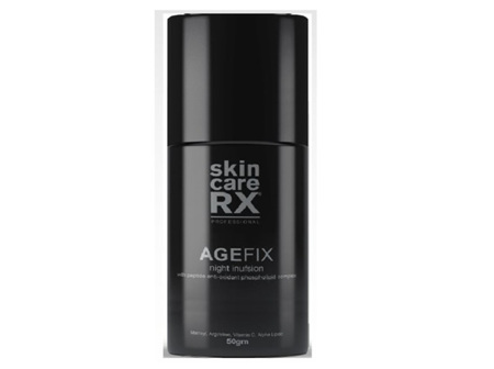 SkincareRx Agefix Night Infusion 50ml