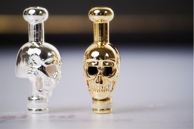 Skull - Ornamental