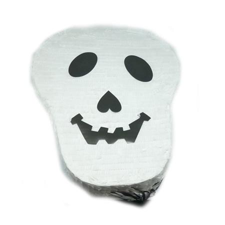 Skull Pull Pinata