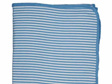 Sky Blue Woolbabe Merino swaddle on sale now