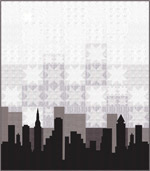 Skyline by Coach House Designs