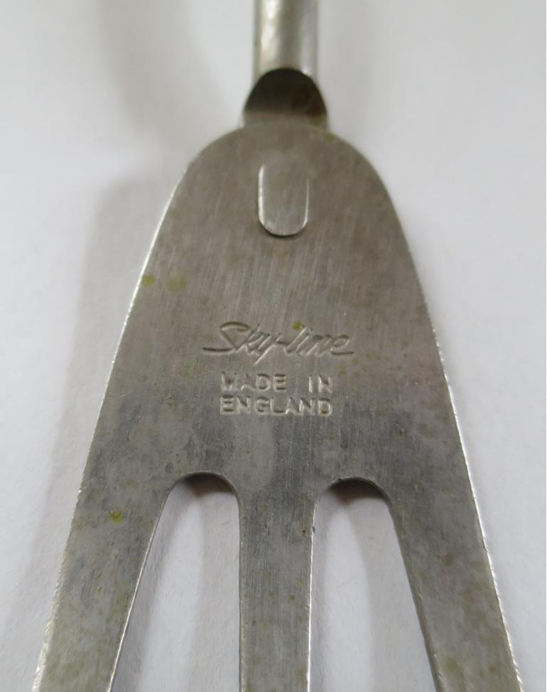 Skyline fork