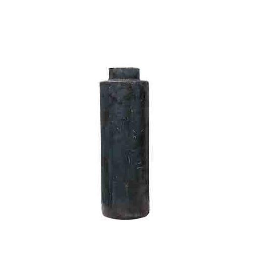 Skyline slate vase medium