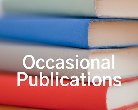 SLALS Publications