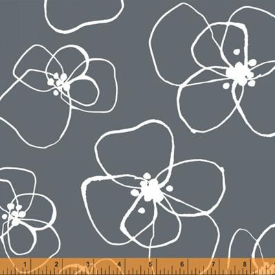 Slate Blomster