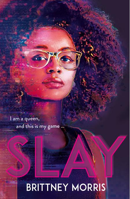 Slay (pre-order)