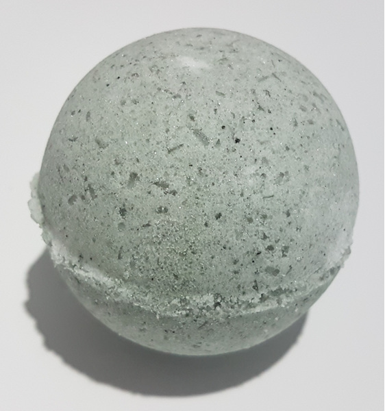 sleep soundly magic bath ball