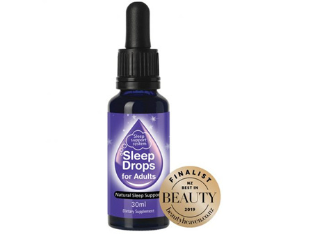 SleepDrops Adults 30ml