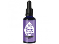 SleepDrops Adults 50ml