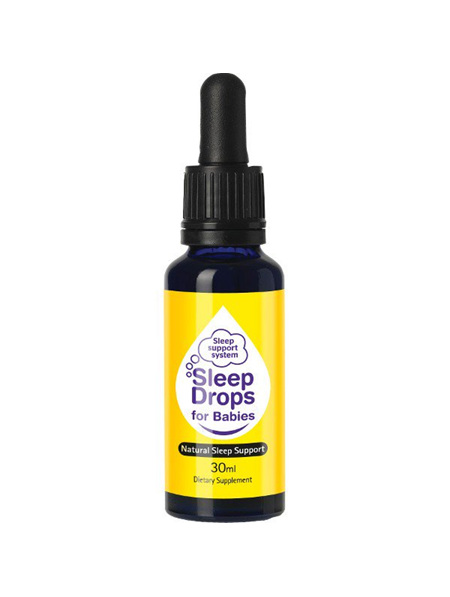 SleepDrops Babies 30ml